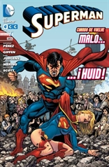 Superman núm. 07
