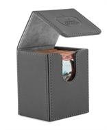 Flip Deck Case Xenoskin 100+ Gris