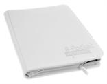 Álbum 8 - Pocket Zipfolio Xenoskin Blanco