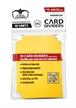 Tarjetas Separadoras Amarillo (10 unidades)