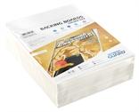 Backing Boards Golden (100 unidades)