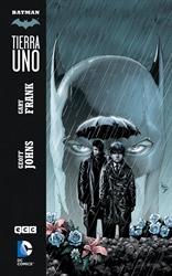 Batman: Tierra uno vol. 01 (Tercera edición)