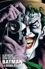 Batman: La broma asesina (Edición deluxe)