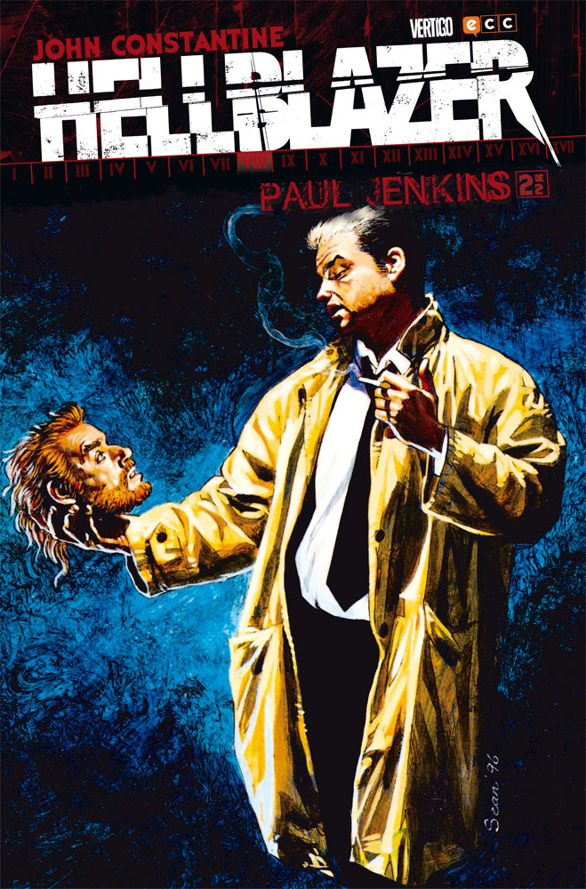 QUE COMIC ESTAS LEYENDO? - Página 18 Hellblazer_paul_jenkins_vol2