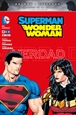 Superman/Wonder Woman núm. 04