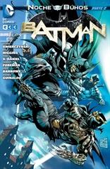 Batman núm. 08: La noche de los Búhos - Parte 02