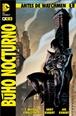Antes de Watchmen: Búho Nocturno núm. 01 (de 4)