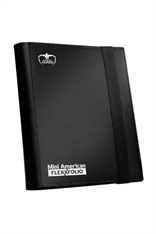 Álbum 9 - Pocket FlexXfolio Mini American