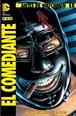 Antes de Watchmen: El Comediante núm. 01 (de 6)