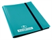 Álbum Flexxfolio 9 - Pocket Azul Gasolina