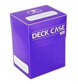 Deck Case 80+ Violeta