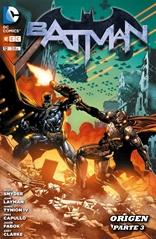 Batman (reedición rústica) núm. 12