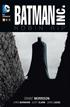 Batman Inc.: Robin R.I.P.