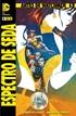 Antes de Watchmen: Espectro de Seda núm. 01 (de 4)