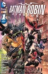 Batman y Robin eternos núm. 01