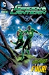 Green Lantern núm. 08