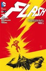 Flash núm. 06 (segunda edición)