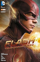 Flash: Temporada cero núm. 06