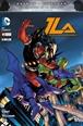 JLA: Liga de la Justicia de América núm. 05