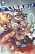 Liga de la Justicia (reedición cuatrimestral) núm. 07