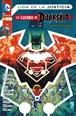 Liga de la Justicia: La guerra de Darkseid - Nuevos dioses