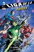 Liga de la Justicia: Origen (segunda edición)