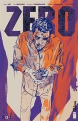 Zero núm. 04: Rendición