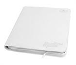 Álbum 12 - Pocket QuadRow Zipfolio XenoSkin Blanco