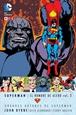 Grandes Autores de Superman: John Byrne - Superman: El hombre de acero vol. 2