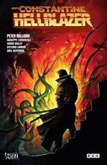 Hellblazer de Peter Milligan núm. 08
