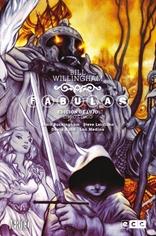 Fábulas: Edición de lujo - Libro 05 (segunda edición)