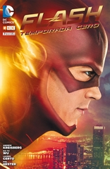 Flash: Temporada cero núm. 07