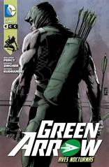 Green Arrow: Aves nocturnas