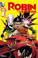 Robin, hijo de Batman núm. 01