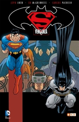 Superman/Batman vol. 02 de 6: Venganza