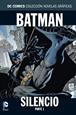 Colección Novelas Gráficas núm. 01: Batman Silencio Parte 1