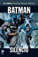 Colección Novelas Gráficas núm. 02: Batman Silencio Parte 2