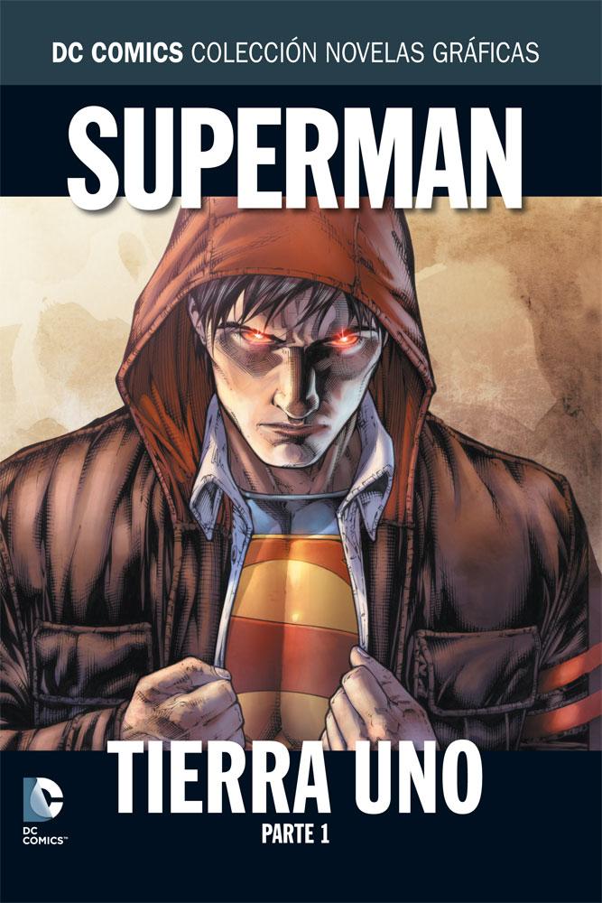 836 - [DC - Salvat] La Colección de Novelas Gráficas de DC Comics  Salvat_cover_3