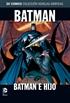 Colección Novelas Gráficas núm. 08: Batman e hijo