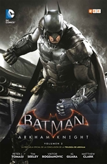 Batman: Arkham Knight vol. 02