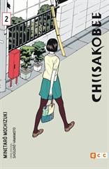 Chiisakobee núm. 02 de 4