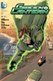 Green Lantern núm. 50