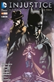 Injustice: Gods among us núm. 37