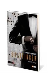 James Bond 07: Goldfinger