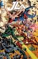JLA: Liga de la Justicia de América núm. 07