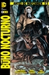 Antes de Watchmen: Búho Nocturno núm. 02 (de 4)