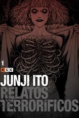 Junji Ito: Relatos terroríficos núm. 01 de 18