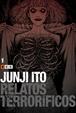 Junji Ito: Relatos terroríficos núm. 01