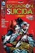 Escuadrón Suicida núm. 01: El origen de Harley Quinn