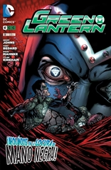 Green Lantern núm. 09